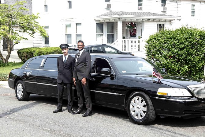Beeswax Candles And Limos